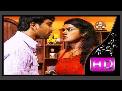 Inbanila: Nirmala Aunty And Hareesh Breaking Down | Tamil Cinema video