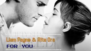 Download Lagu Liam Payne & Rita Ora - For You (Instrumental) [Free DL] Gratis STAFABAND