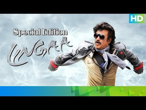 Lingaa Movie | Special Edition | Rajinikanth, Sonakshi Sinha, Anushka Shetty | A. R. Rahman