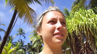 Dancing in Punta Cana (Vlog #9)