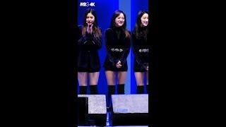 [직캠] 180217 구구단 김세정 ( 토크 ) - 강릉 올림픽 파크 라이브사이트 K-POP 콘서트