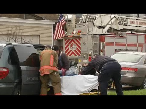 200 NY firefighters lack EMT recertification