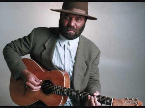 Otis Taylor - Live Your Life