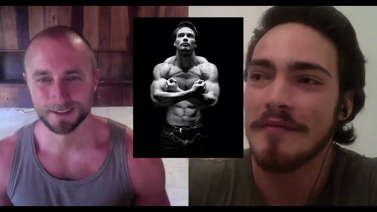 Menno Henselmans - Burn Fat and Build Muscle, Carb dogma, Bodybuilding and the Ketogenic Diet ...