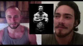 Menno Henselmans - Burn Fat and Build Muscle, Carb dogma, Bodybuilding and the Ketogenic Diet