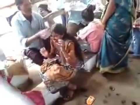 Narinder Kaur, Punjabi Girl My First Head Shave At Bala Ji Temple