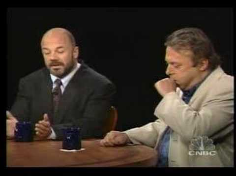 Christopher Hitchens on Islam Video