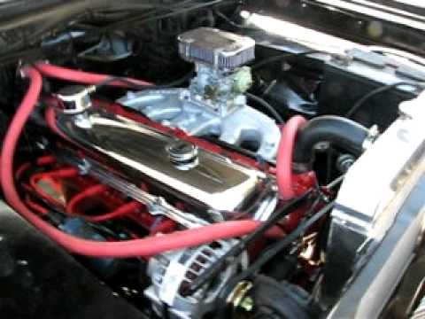 63 Dodge Dart Clifford Performance Slant Six Youtube