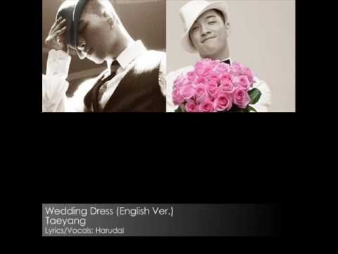 wedding dress lyrics  meaning