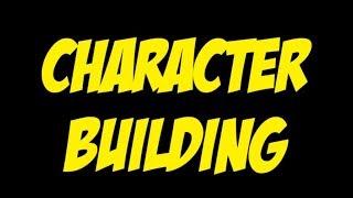 Download Lagu Character Building 2017 Gratis STAFABAND