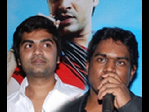 Why Simbhu left Yuvan & chose Thaman