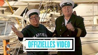 Klaus Und Klaus - Kaptein (offizielles Video)