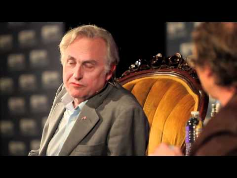 FREE WILL - Lawrence Krauss and Richard Dawkins