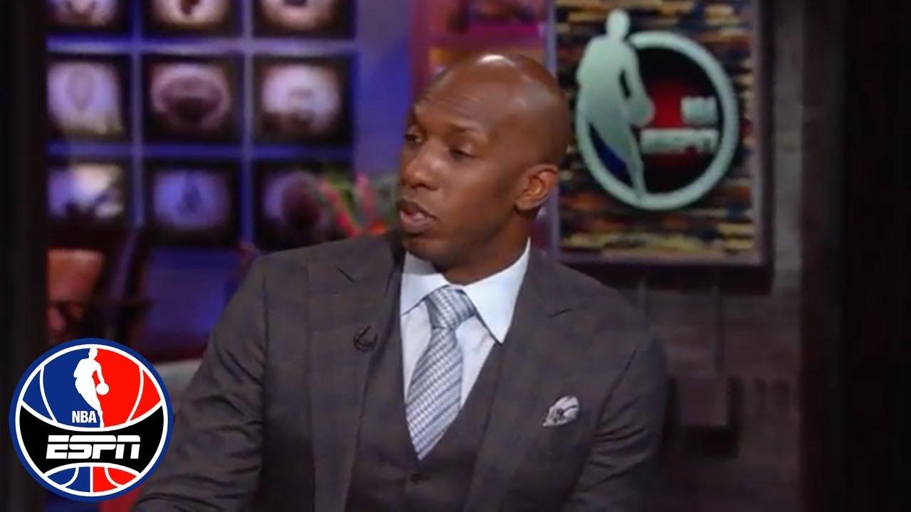 Golden State Warriors vs. Houston Rockets Game 6 preview | NBA Countdown | ESPN