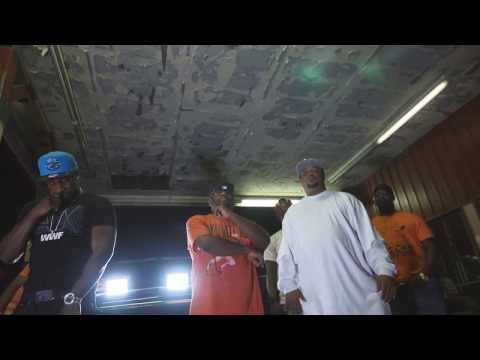 NJ Threat Ft. Scarface & Kokane - Homies [Newark Unsigned Artist]