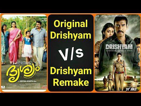 Drishyam 2015 Hindi Movie Free Download HD - Full