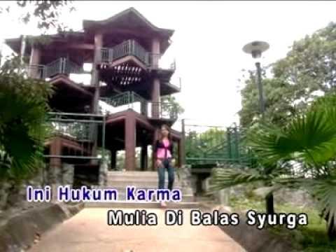 Wings - Hukum Karma (Karaoke/HIFI Dual audio)