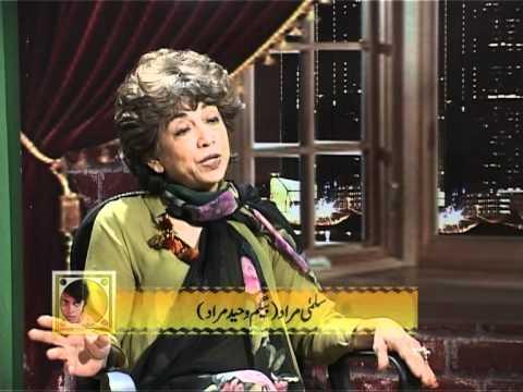 Waheed Murad Special Tea with calebrity (Salma Murad) dhoom...