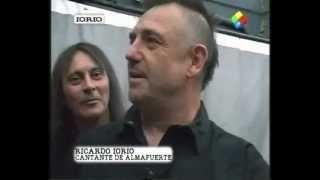 Ricardo Iorio En Calles Salvajes Hd