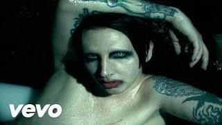 Watch Marilyn Manson (s)AINT video