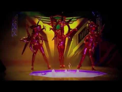 E-sex-t - Театр Теней