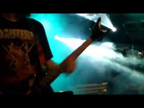 Onça -  Roots Bloody Roots (Sepultura)
