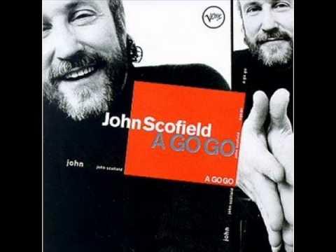 John Scofield - Hottentot