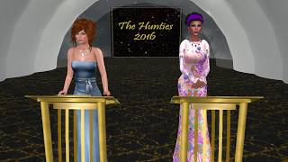 HUNTIES Awards 2016