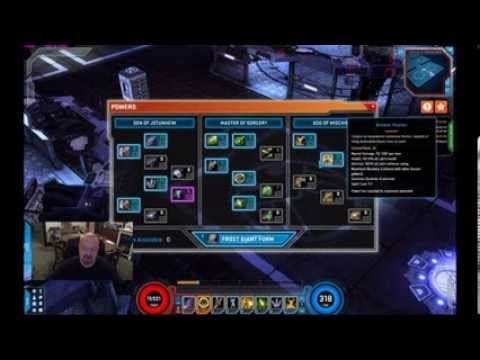 Marvel Heroes Patch 2.32 Loki