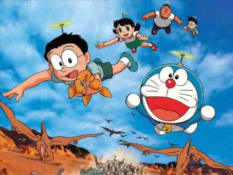 Doraemon Theme Song Rock(version.) All Instruments video