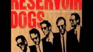 Reservoir Dogs OST-The George Baker Selection-Lie Green Bag
