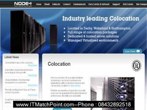 Cheap Colocation hosting providers Southampton