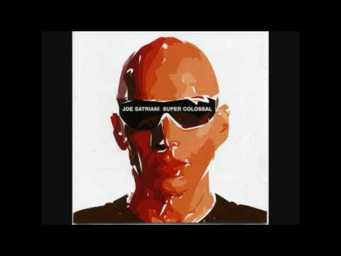 Joe Satriani - Redshift Riders