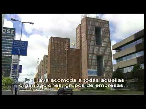 The Hague in 7 minutes - De La Haya en siete minutos