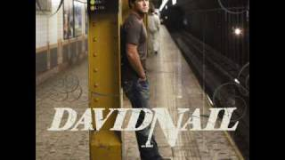 Watch David Nail Strangers On A Train video