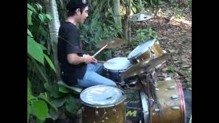 Drum lesson   Basic Soul by Duy Phan
