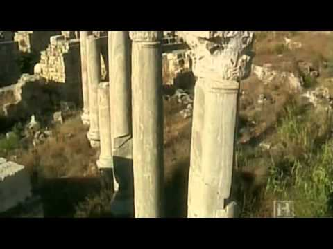Alexander The Great -  Documentary video