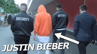 Download Song FAKE JUSTIN BIEBER PRANK Free StafaMp3