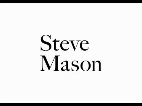 Steve Mason - All Come Down Video