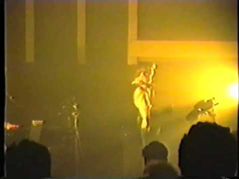 Boys Say Go! - Image Factor Live '91