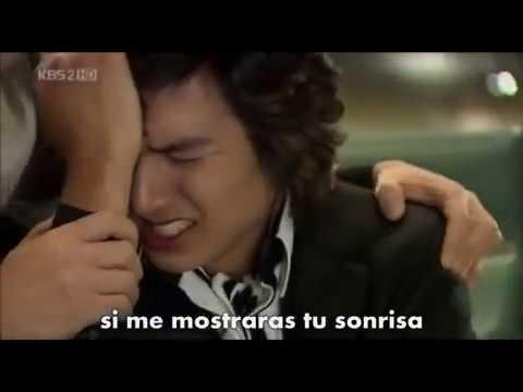 Love U - Howl (español)