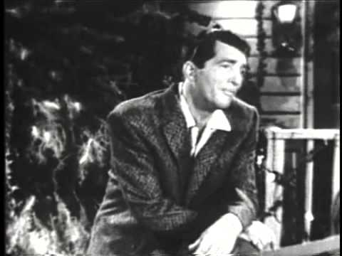 Dean Martin - Without A Word Of Warning
