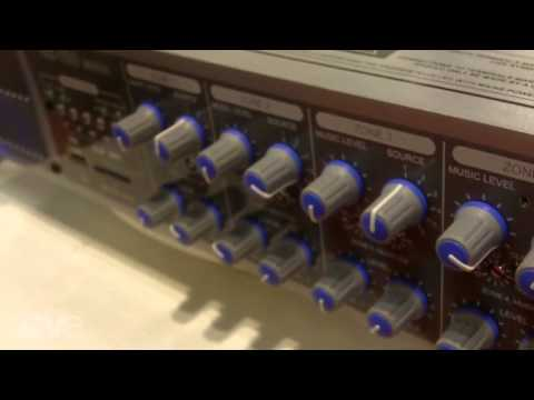 InfoComm 2013: Cloud Electronics Demos the 46/120