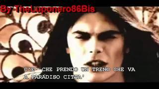 Gianluca Grignani - Destinazione Paradiso Integrale Video Ufficiale HD (Con Testo)
