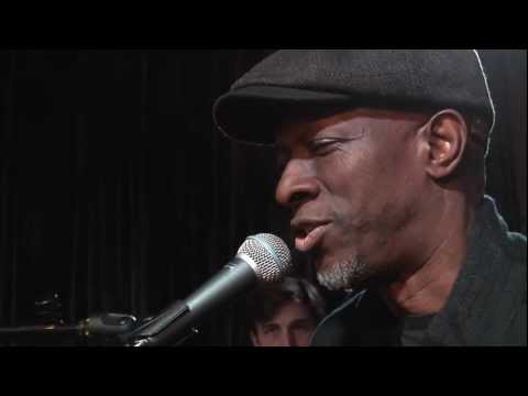 Keb' Mo'&Phil Keaggy with The Chester Thompson Trio