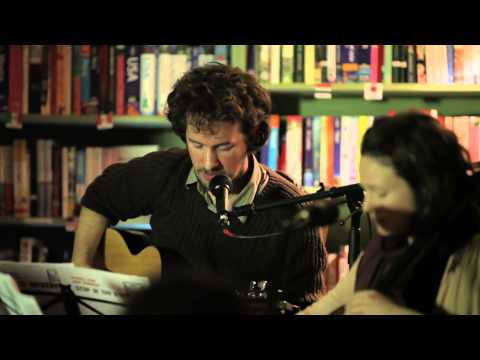Sirens Island, by The Bookshop Band