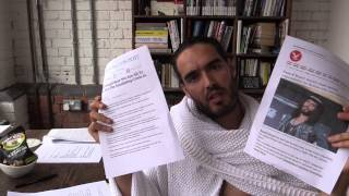 Even Left-Wing Media Supports The Establishment: Russell Brand The Trews (E139)