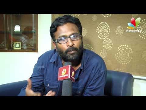 Director Ram on 'Thanga Meengal' to be screened in Goa International Film Festival | Tamil Movie