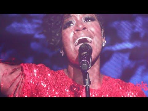 Fantasia AMAZING Performance of