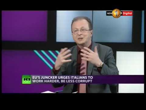 cross talk tv1 06th |eng